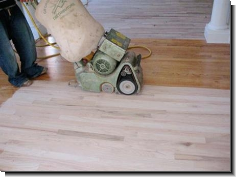 Articles archives for Floor sanding courses