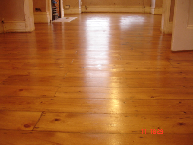 Permalink to Best Cleaning Supplies for Hardwood Floors