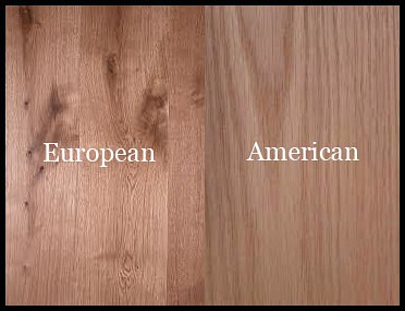 Do you love the look of real oak flooring? If you've started browsing the  available options you may be aware that there are two key types of oak, ...