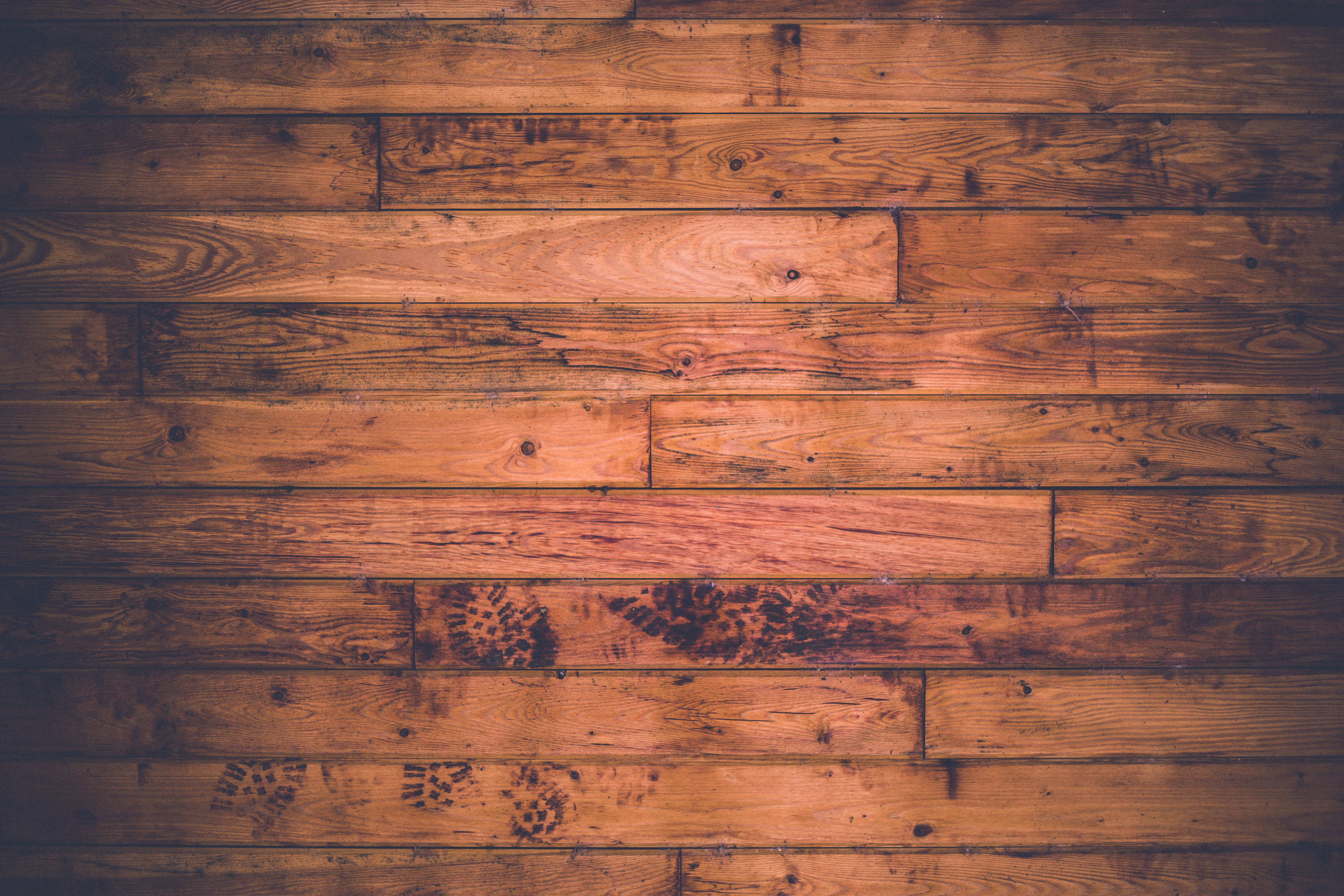 Daily Grind October Rustic Wood Family Friendly Floors