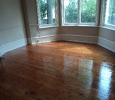 After Cork Floor Sanding