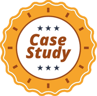 Case Study Badge