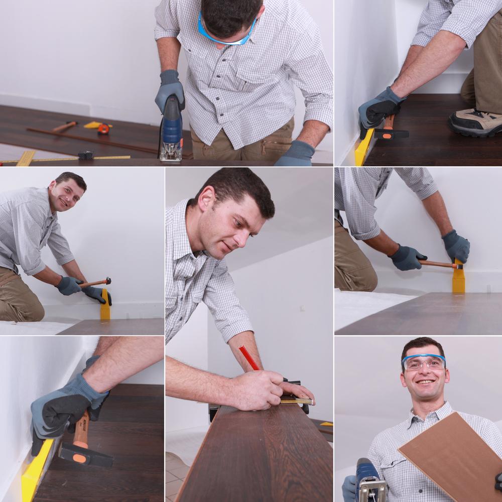 Refinishing Wood Flooring to Best Effect