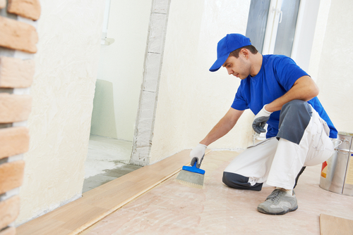 Hardwood Flooring Deserves Your Protection