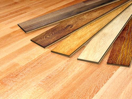Wood Flooring in the Home