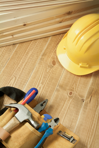 Homes Benefit from New Look Wooden Floors