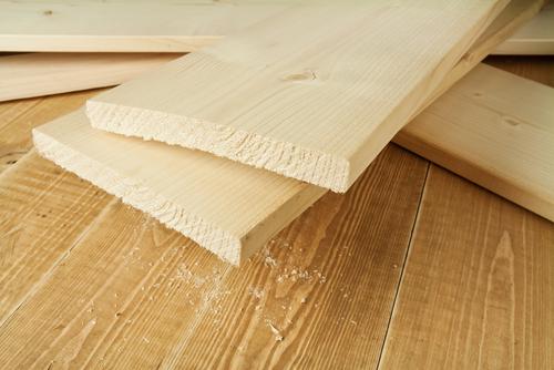 Restoring a Wood Floor