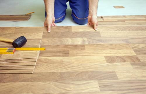 Successfully Refinishing Parquet Flooring