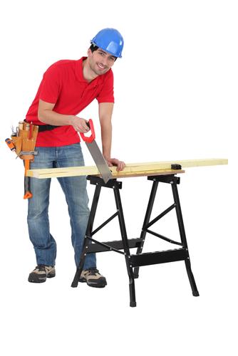 Hand Scraped Solid Wood Flooring