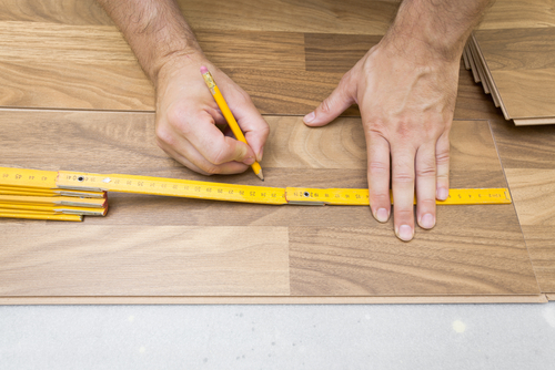 Restoring Pine Floor