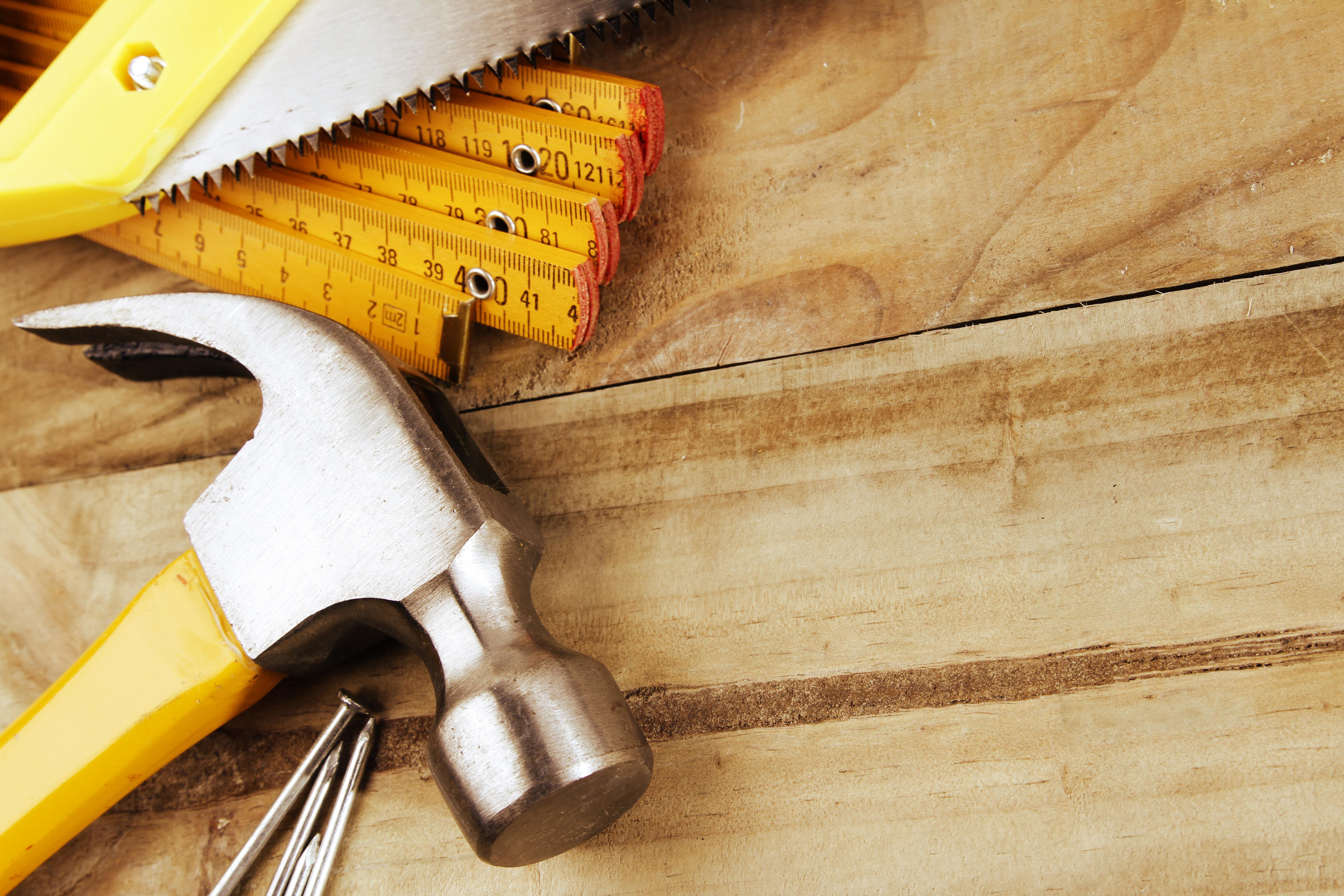 Refinishing Wood Flooring