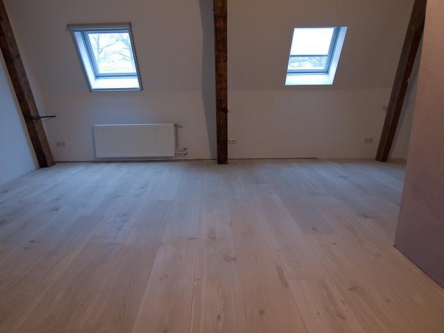 Floor Sanding Basics Part 1