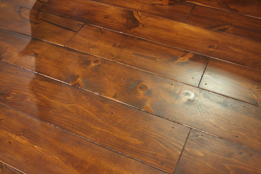 floor sanding advantages
