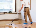 Floor Varnishing and Sanding
