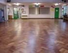 School Floor Sanding and Maintenance Company in London