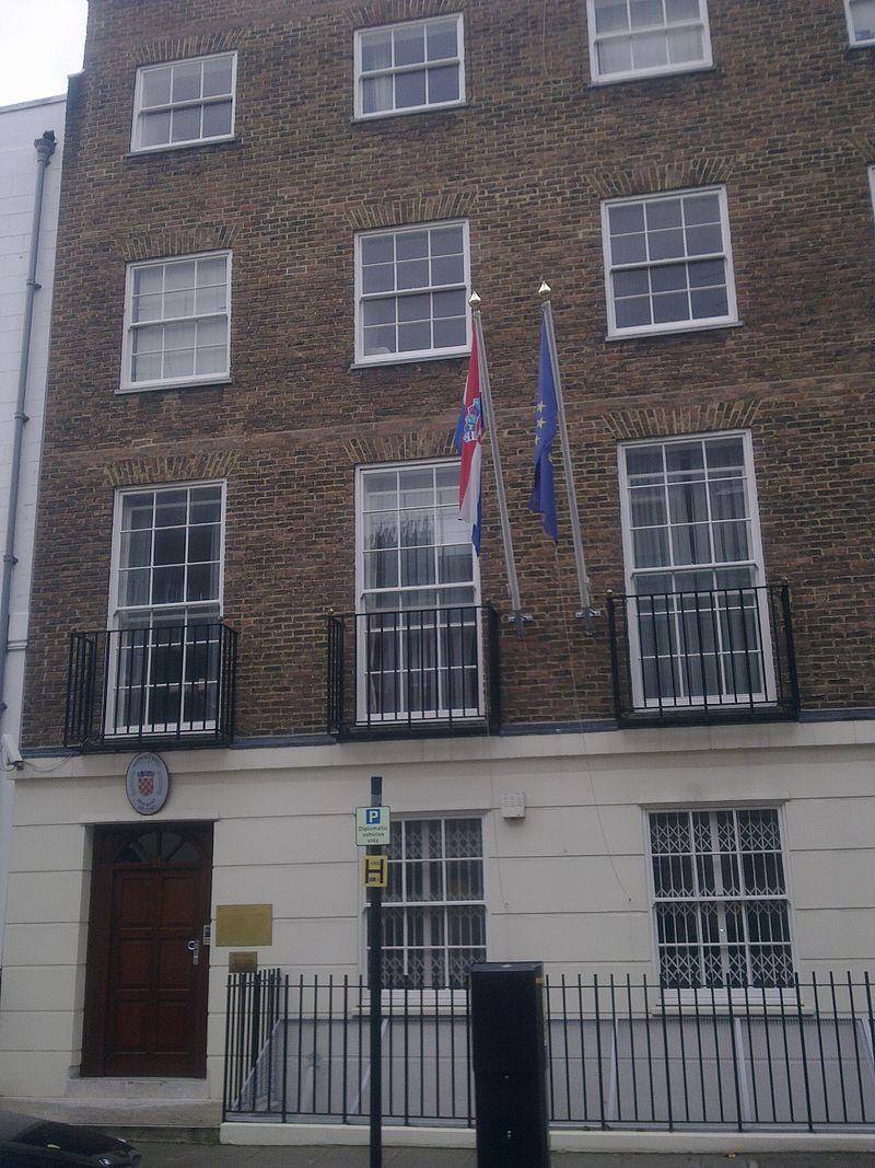 Embassy_of_Croatia_in_London_1