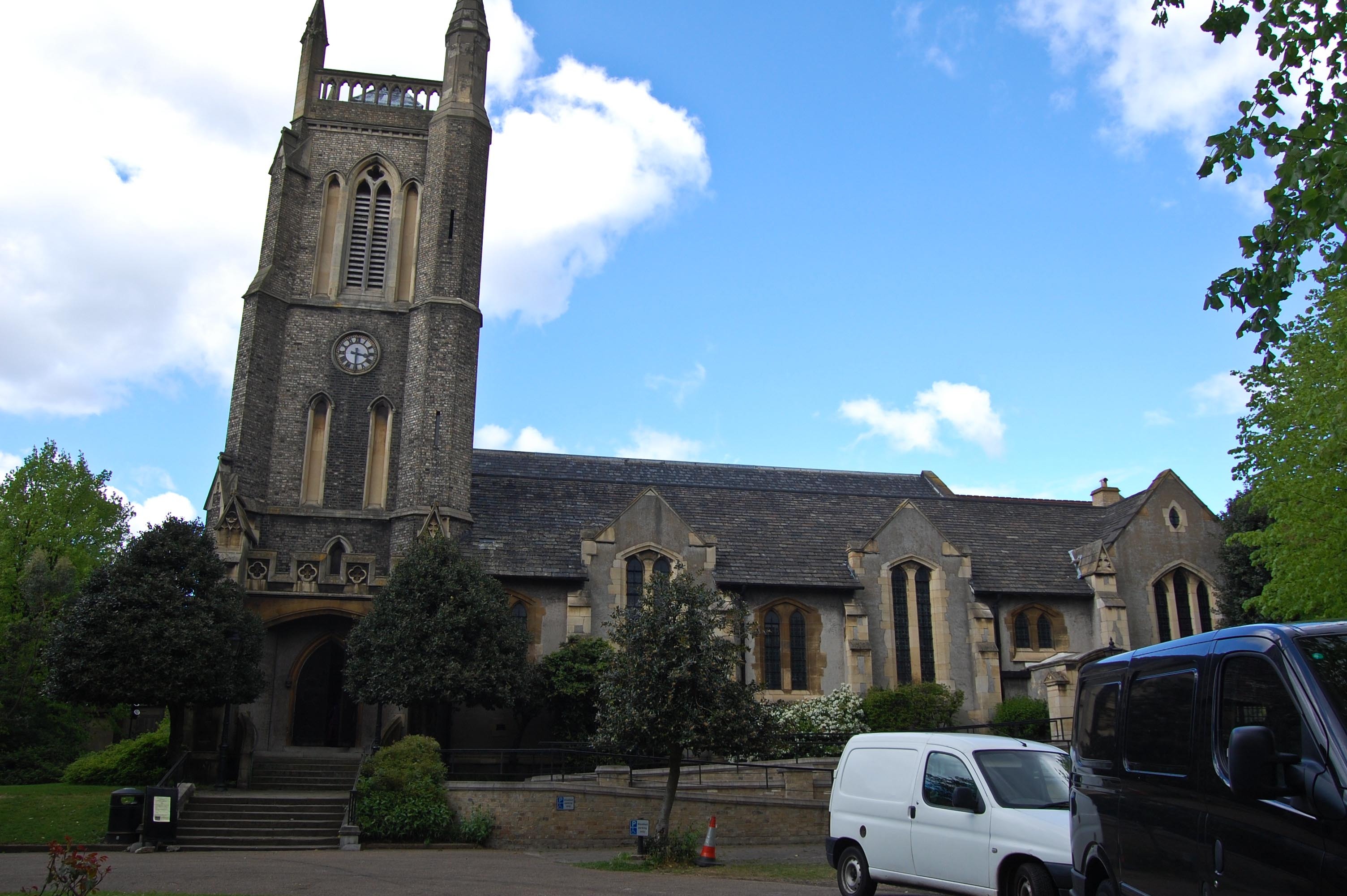 Leytonstone_church