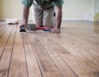 Wood Floor Repair