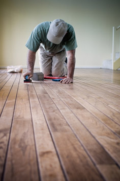 WOOD FLOOR REPAIRS LONDON