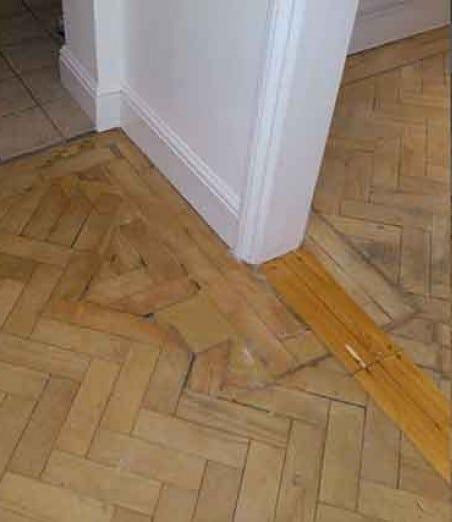 Parquet Floor Sanding Parquet Floor Repair Parquet Flooring