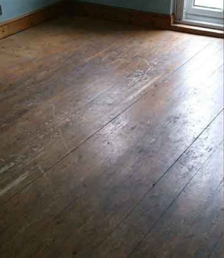Wood Floor Cleaning Hardwood Flooring Buffing In London