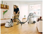 Dustless Floor Sanding is easy with the latest Bona Machines