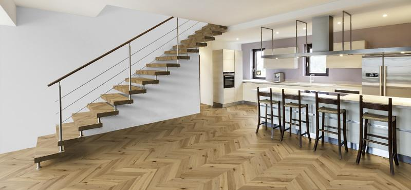 what-is-chevron-wood-flooring